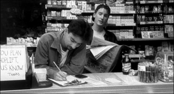 Clerks Screenshot