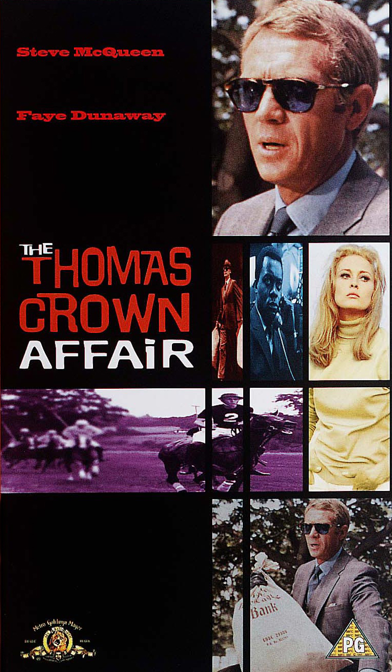 the thomas crown affair_1968