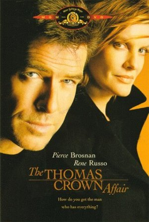 the thomas crown affair_1999