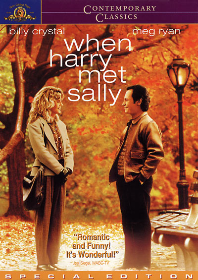 Minute A Day About Movies » Blog Archive » When Harry Met Sally…