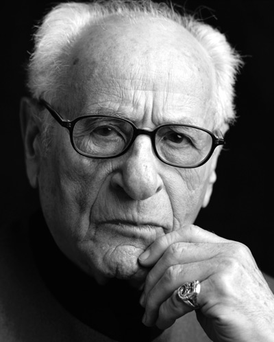 Star of the Week Eli Wallach