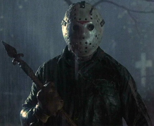 friday the 13th_jason voorhees