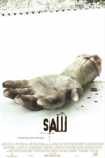 TOP 10: Final de Pelicula de Terror. Saw