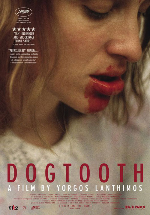 Dogtooth Reviews