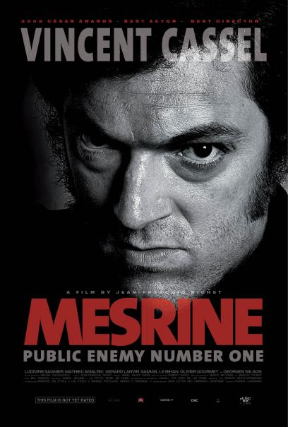 mesrine public enemy number one