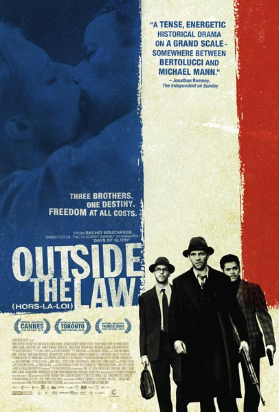 Outside The Law (2010) DVDRip AC3 with English Subtitles